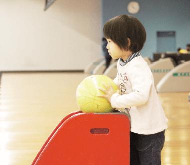 キッズボール&投球補助台